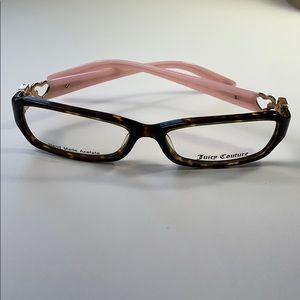 Juicy Couture Accessories - New Women's Juicy Couture Eyeglasses